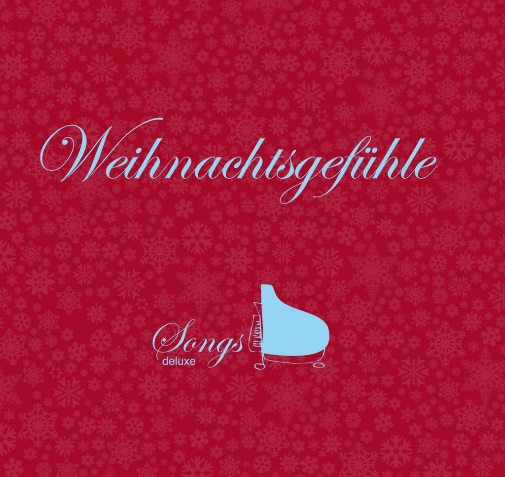 Weihnachtslieder Weihnachtsmusik Weihnachtsmarkt Sängerin Berlin