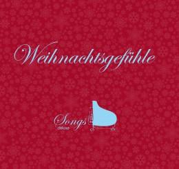 Duo SONGS deluxe Weihnachtslieder Weihnachtsmusik Pop Soul Jazz gemafrei Weihnachtsmarkt