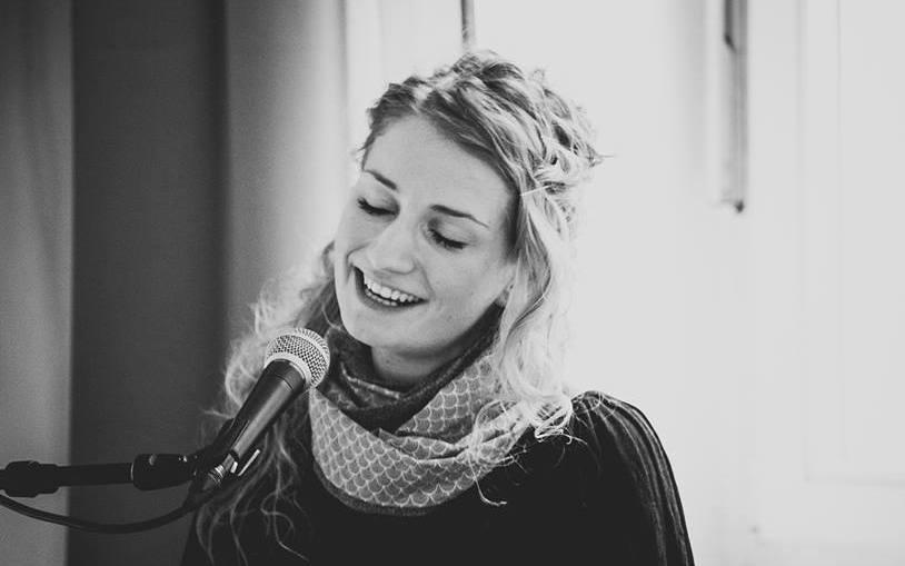 Sängerin Berlin Hochzeit Firmenfeier Trauung