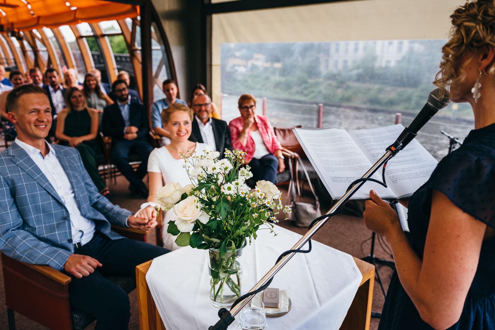 Traurednerin, Anne Fraune, Hochzeit, Berlin, Trauung, Freie Trauung