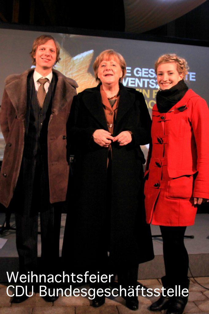 Sängerin Berlin Anne Fraune Firmenfeier Firmenevent Highlight